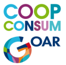 Cooperativa de Consum de l'Escola GOAR logo